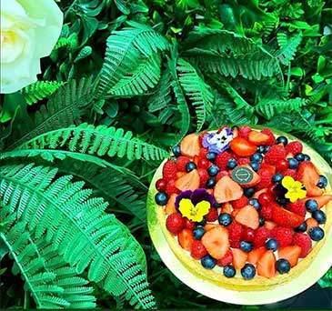 Tarte-de-Frutos-Vermelhos